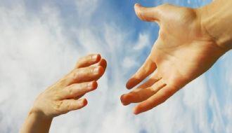 Potrzebujesz pomocy? Weź udział w projekcie Pomocna Dłoń