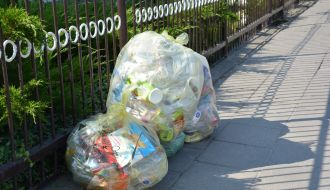 Aplikacja wychwyci błędy w deklaracjach śmieciowych