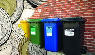 Informacja dla przedsiębiorców dotycząca postępowania z odpadami komunalnymi