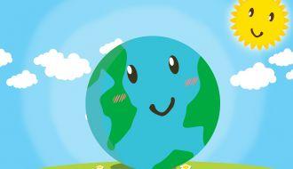 Przedstawienie z okazji Dnia Ziemi