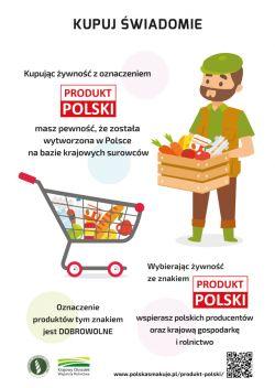 Wspieramy polskich producentów