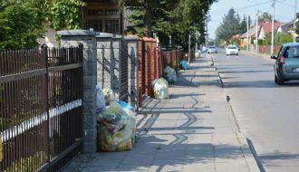 Będą nowe stawki za śmieci