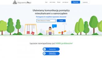 Międzyrzec Podlaski dołączył do NaprawmyTo.pl !